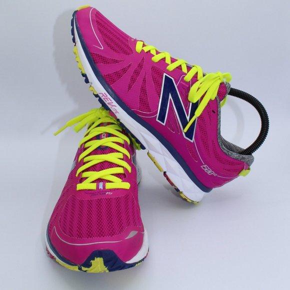 New Balance Women's 1500v2 Running Shoes *Like New